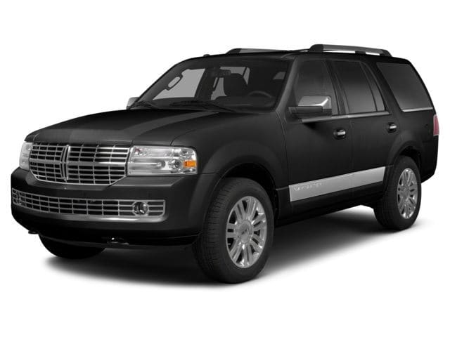 Used 2014 Lincoln Navigator Base SUV For Sale in Duluth
