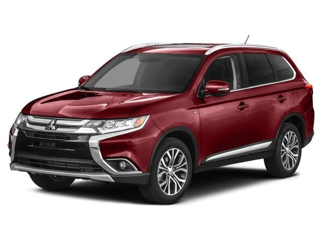2016 Mitsubishi Outlander SEL 2WD SEL in Franklin, TN