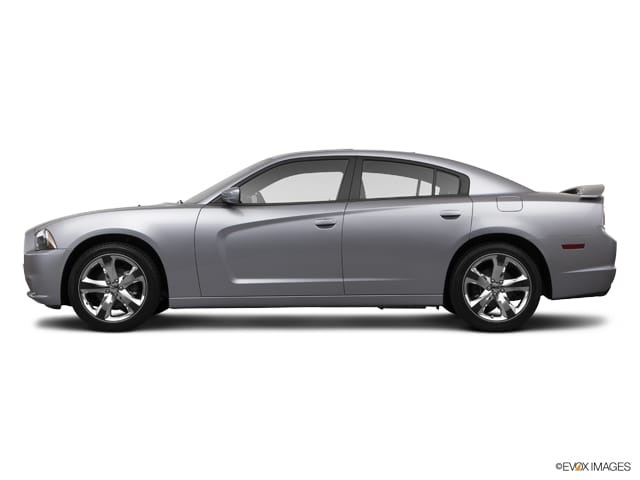 Photo Pre-Owned 2014 Dodge Charger SXT Sedan in Corte Madera, CA