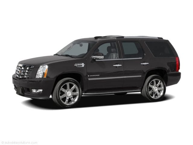 2007 CADILLAC ESCALADE Base SUV for sale near, Everett WA
