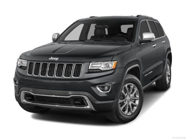 2014 Jeep Grand Cherokee Limited 4x4 SUV for sale near, Everett WA