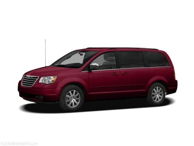 Used 2009 Chrysler Town & Country Touring Minivan/Van | Farmington Hills, MI