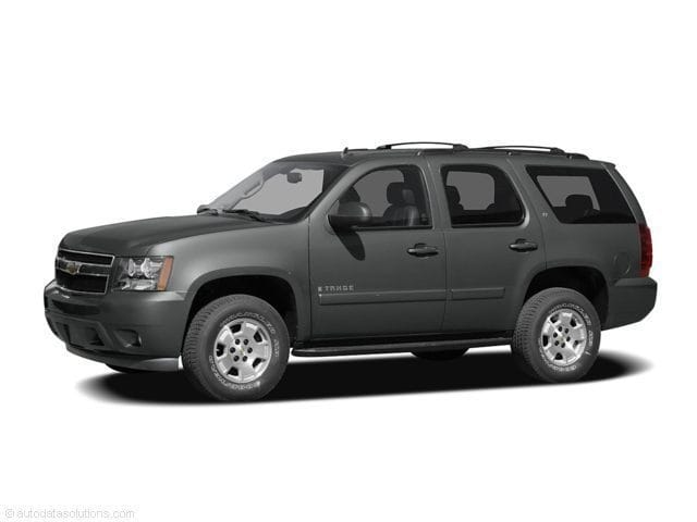Used 2007 Chevrolet Tahoe SUV in Fayetteville