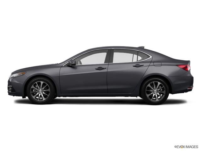 Used 2015 Acura TLX TLX 2.4 Sedan San Antonio, TX