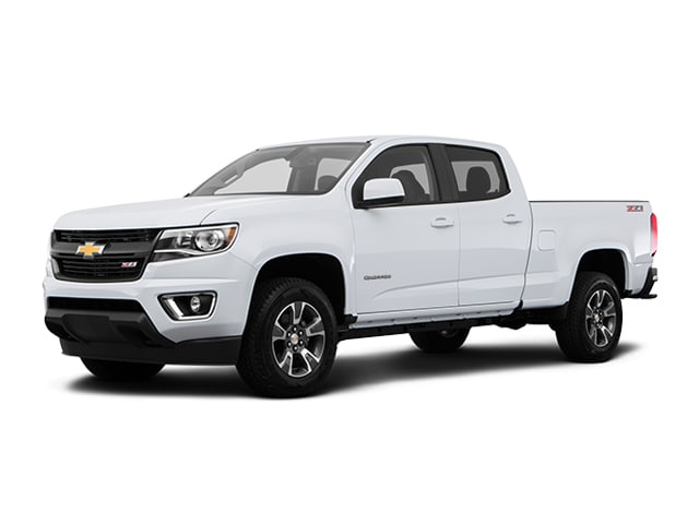 Used 2016 Chevrolet Colorado Z71 for sale in Portsmouth, NH