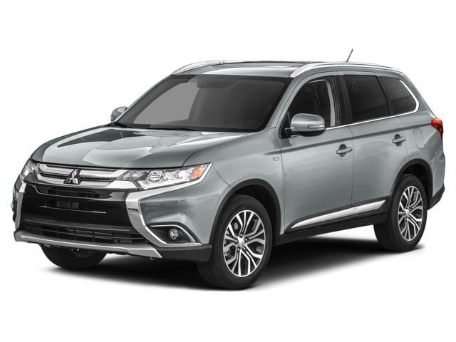 Used 2016 Mitsubishi Outlander SUV in Memphis, TN