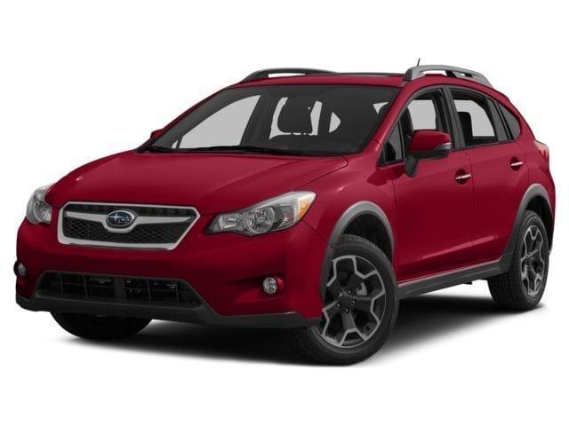 2014 Subaru XV Crosstrek Limited With Navigation in Tampa