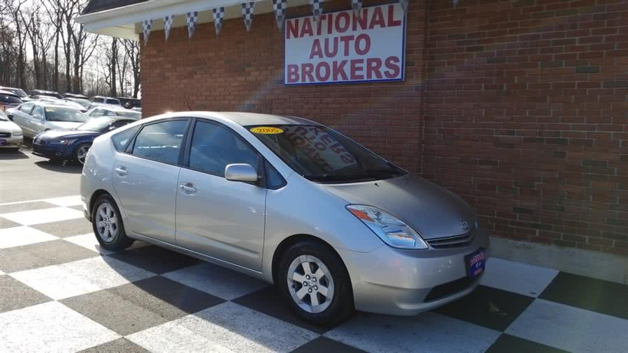 2005 ToyotaPrius 5dr HB