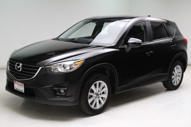 Certified Used 2016 Mazda Mazda CX-5 Touring in Brunswick, OH, near Cleveland