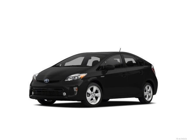 Used 2012 Toyota Prius One HB One in Hiawatha, IA