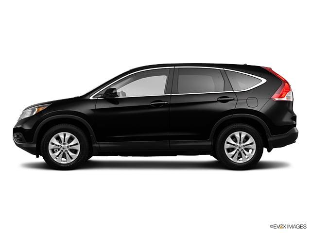 Used 2013 Honda CR-V EX-L in Reading, PA