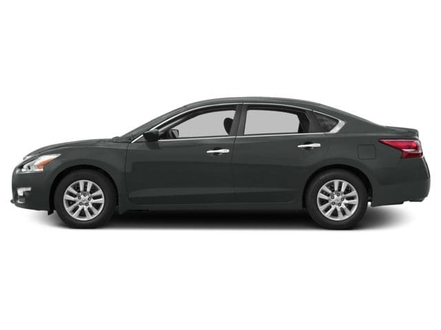 Pre-Owned 2014 Nissan Altima 2.5 SL Sedan For Sale | Raleigh NC
