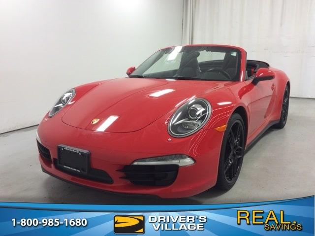 Used 2013 Porsche 911 For Sale | Cicero NY