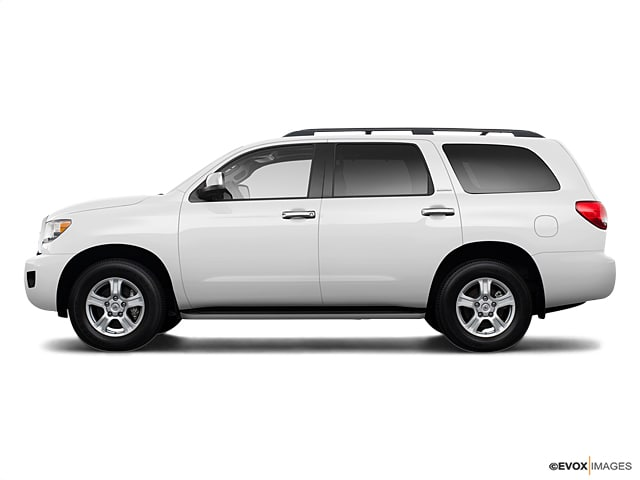 Used 2008 Toyota Sequoia For Sale   Rapid City SD   5TDBY68A08S015432
