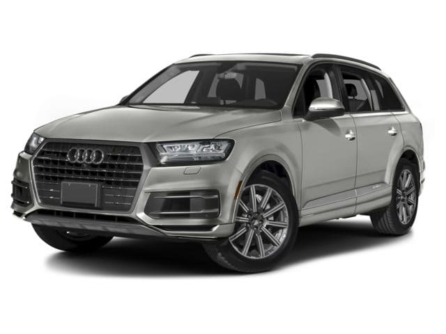 Certified Used 2017 Audi Q7 2.0T Premium SUV in Rockville, MD