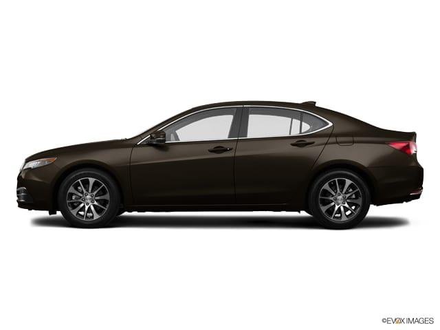 Used 2015 Acura TLX Tech (DCT) in Cincinnati, OH
