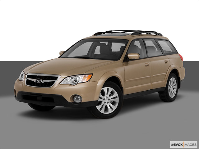 2008 Subaru Outback 2.5 i for sale near Seattle, WA
