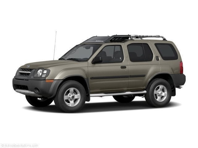 Used 2004 Nissan Xterra in Clearwater
