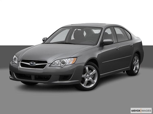 Used 2008 Subaru Legacy 2.5 i in Clearwater