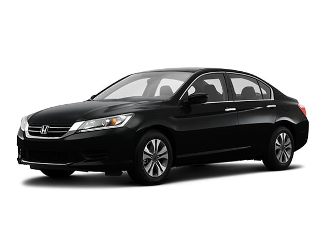 Used 2015 Honda Accord Sedan 4dr I4 CVT LX in Temecula