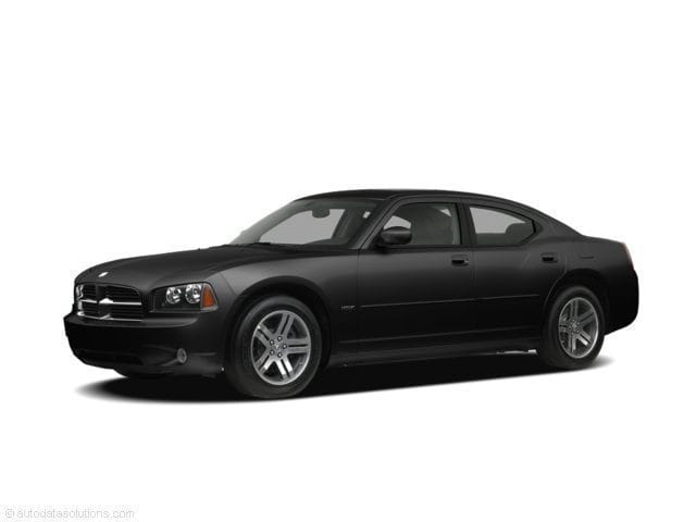 2008 Dodge Charger Base Sedan in New Port Richey, FL