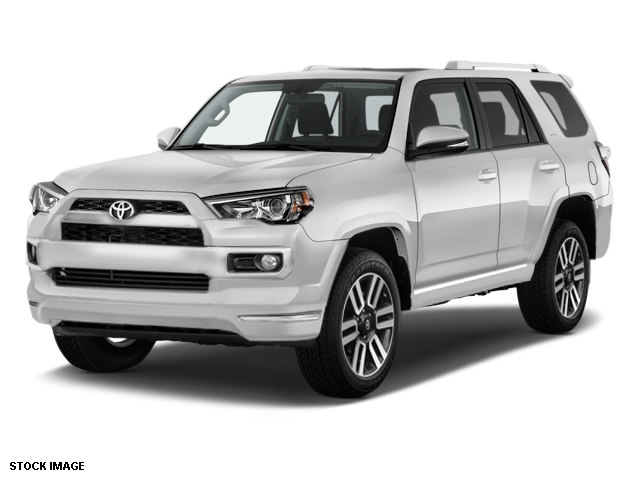 2016 Toyota 4Runner Limited SUV 4x4 | Near Middletown