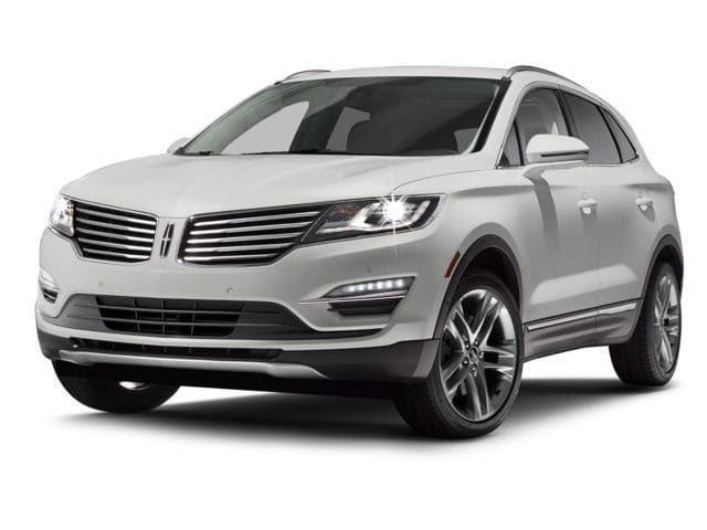 Certified 2015 Lincoln MKC SUV I4 GTDI ECOBOOST ENG in Plano/Dallas/Fort Worth TX
