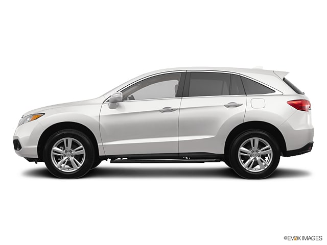 Used 2013 Acura RDX With Technology Package SUV in Fairfield CA