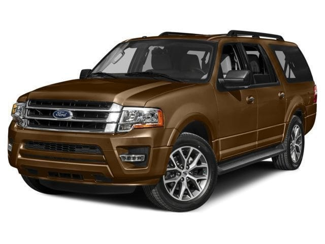 Used 2016 Ford Expedition EL SUV in Carrollton