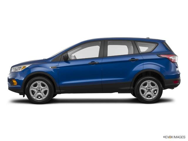 Photo Used 2017 Ford Escape S SUV i-VCT for sale in OFallon IL
