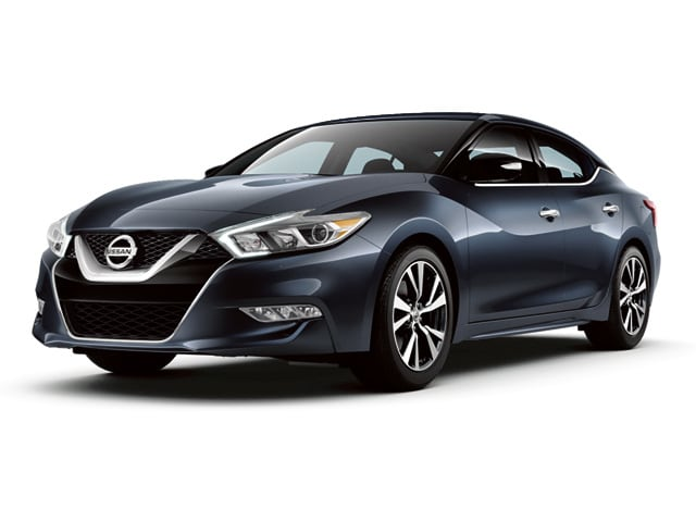 Pre-Owned 2016 Nissan Maxima Platinum in Little Rock/North Little Rock AR
