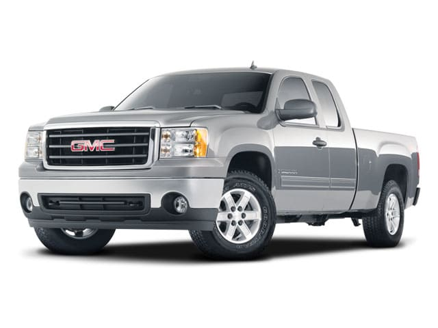 Used 2008 GMC Sierra 1500 SLE1 Standard Bed For Sale St. Clair , Michigan