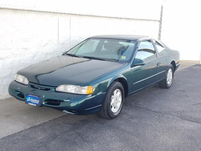 1994 Ford Thunderbird LX 2dr Coupe