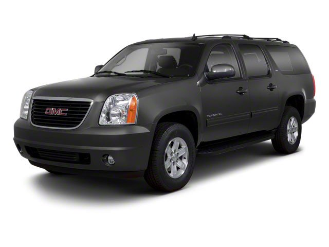 2012 GMC Yukon XL Denali - GMC dealer in Amarillo TX – Used GMC dealership serving Dumas Lubbock Plainview Pampa TX