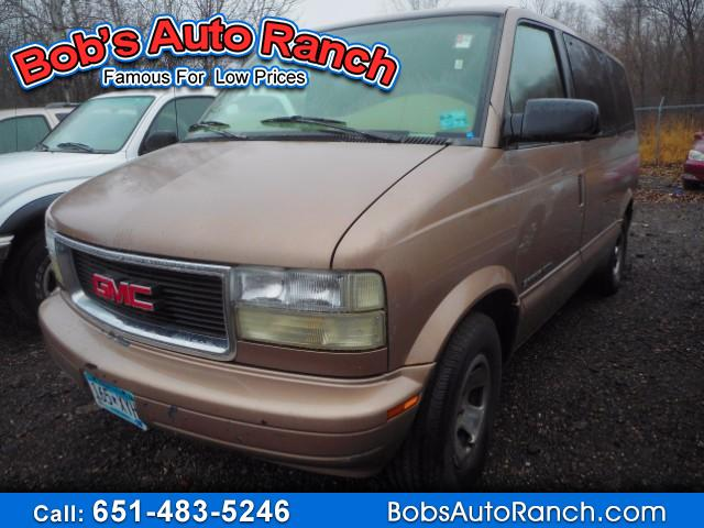 1997 GMC Safari SLE AWD