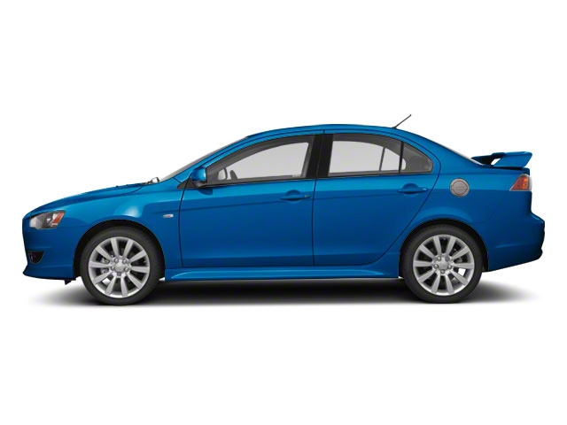 Pre-Owned 2012 Mitsubishi Lancer 4dr Sedan Manual ES FWD Front Wheel Drive Sedan