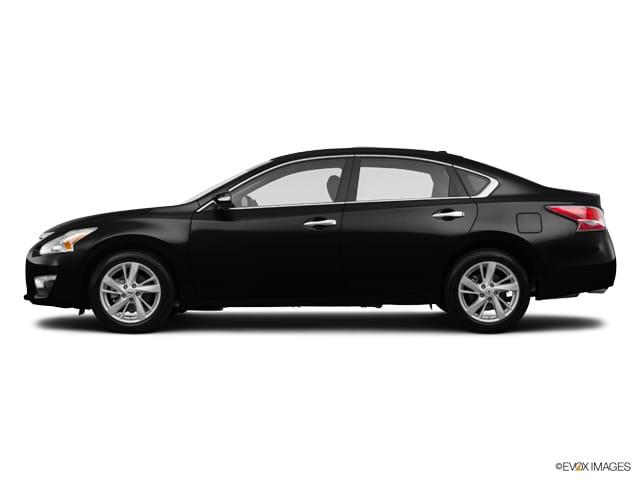 2015 Nissan Altima 4dr Sdn I4 2.5 SV Sedan
