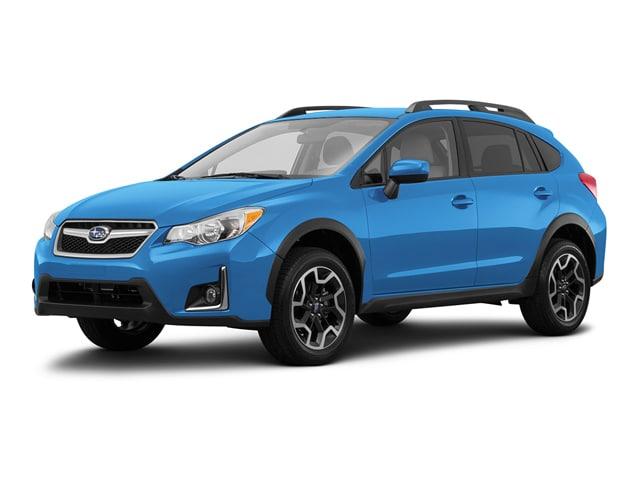 2016 Subaru Crosstrek 5dr Man 2.0i Premium in Shrewsbury