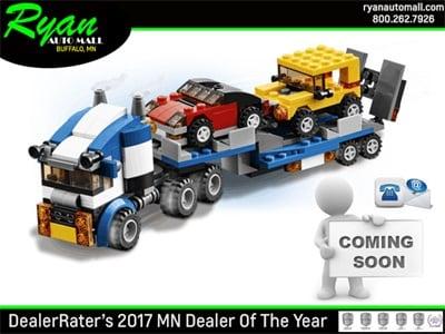 2010 Dodge Ram 1500 SLT Truck Crew Cab