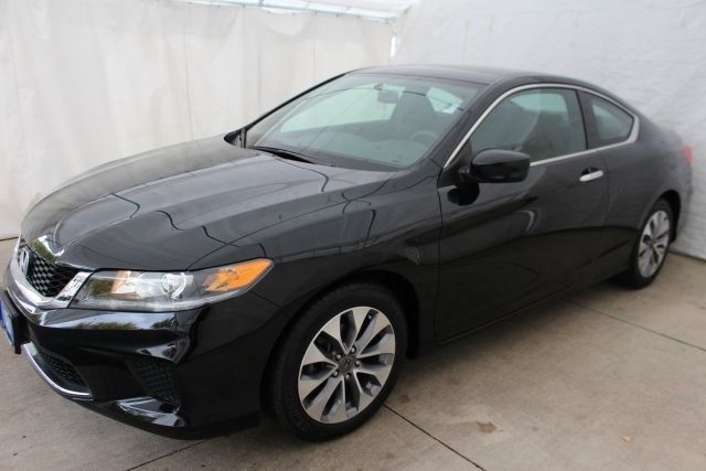 Certified 2015 Honda Accord LX-S Coupe in Akron OH