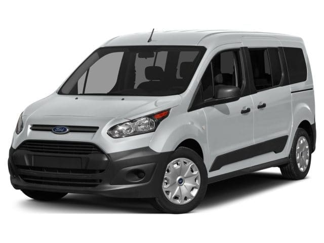 2015 Ford Transit Connect XLT w/Rear Liftgate Wagon in Taylorville, IL