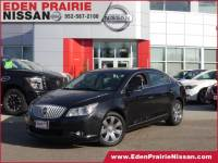 Pre-Owned 2012 Buick LaCrosse Premium 2 AWD