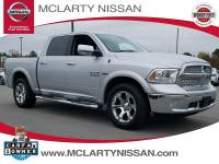 Pre-Owned 2015 RAM 1500 4WD CREW CAB 140.5 Four Wheel Drive Crew Cab
