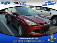Pre-Owned 2014 FORD ESCAPE TITANIUM Front Wheel Drive Sport Utility