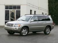 2007 Toyota Highlander V6 SUV All-wheel Drive in Waterford