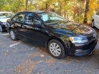 Certified Pre-Owned 2014 Volkswagen Jetta 2.0L S FWD 4D Sedan