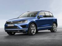Pre-Owned 2015 Volkswagen Touareg AWD