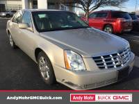 Pre-Owned 2007 Cadillac DTS Luxury I FWD 4dr Car