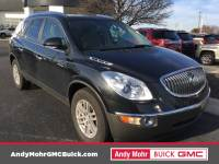Pre-Owned 2012 Buick Enclave Base FWD 4D Sport Utility