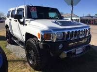 2009 HUMMER H3 4x4 H3X 4dr SUV